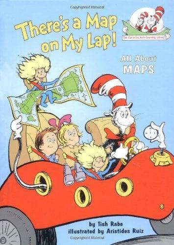 map-lap