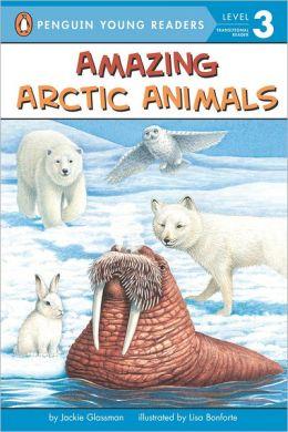 Amazing-Arctic-Animals