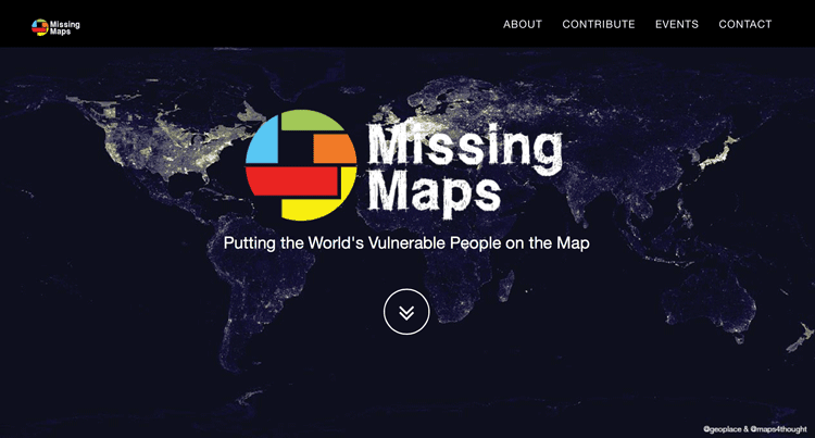 missing-maps