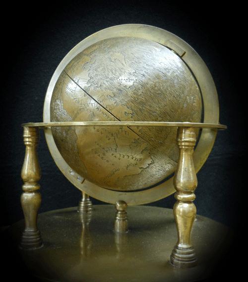 Lenox-Globe