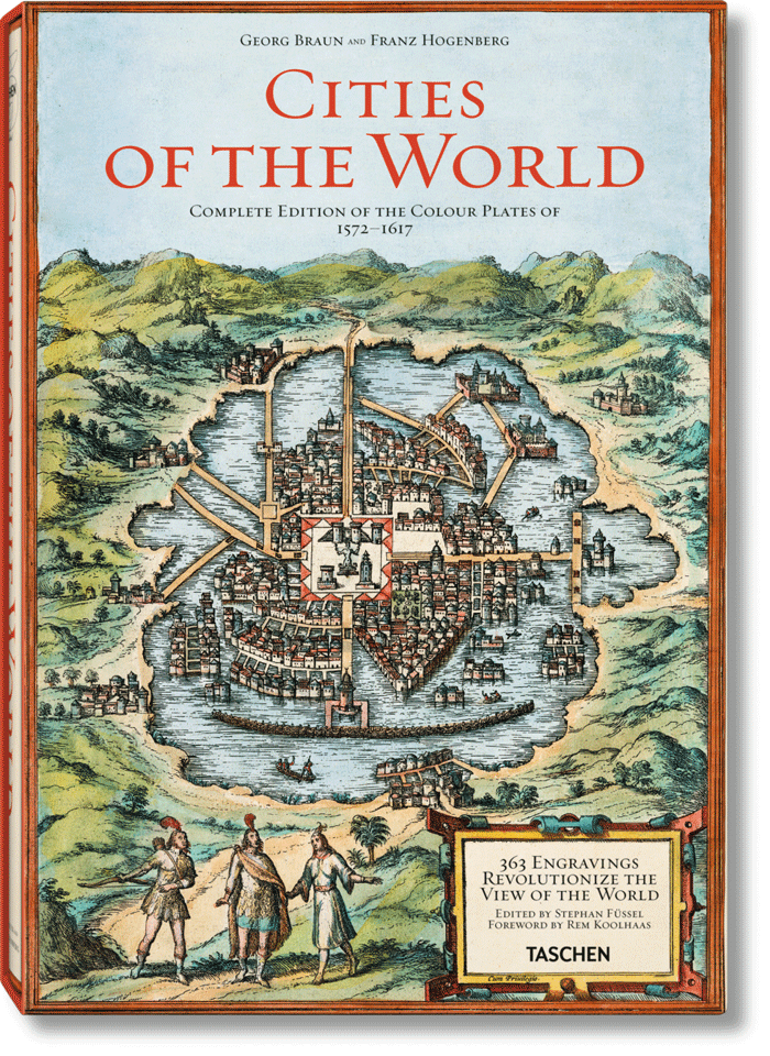 urban atlas