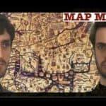 map-men