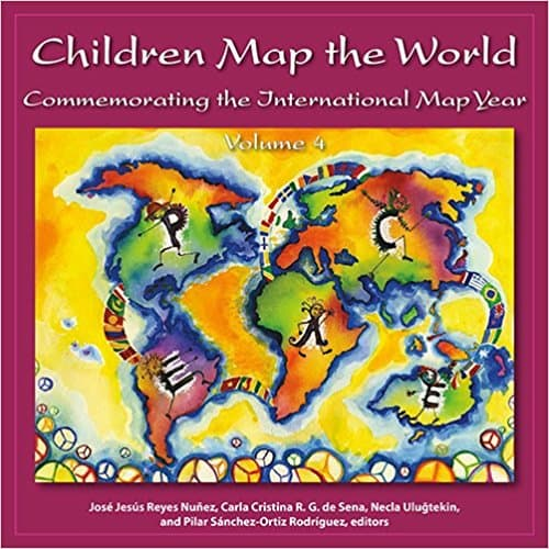 Children map the world celebrating international map year the book has a section of map favorites in addition to maps that were submitted to the competition for previous years gumiabroncs Images