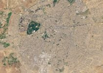 The Oldest Continuously Occupied Human Settlement