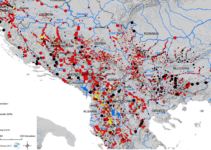 How Hydropower is Changing the Balkan Landscape