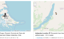 Absolute and Relative Location – Geography Realm