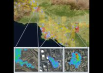 Mapping Out California's Methane Emissions