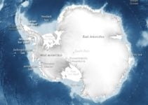 Geography Facts About Antarctica