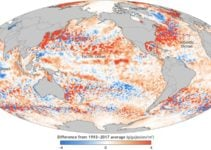 Oceans Are Warming 40 Percent Faster Than Previously Estimated
