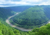 West Virginia's First National Park