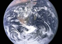 Views of Earth from Space