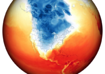 The Polar Vortex is Causing Extreme Cold in Parts of the United States